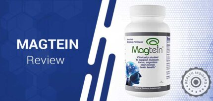 Magtein Review – Is Magtien Really Beneficial For Overall Brain Health?