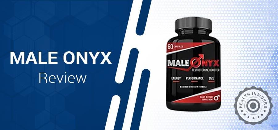Male Onyx