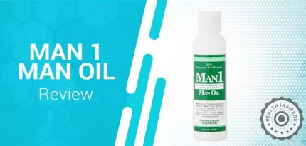 Man1 Man Oil Review – How Good Is Man1 Man Oil?