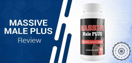 Massive Male Plus Review – Everything You Need To Know About Massive Male Plus Supplement