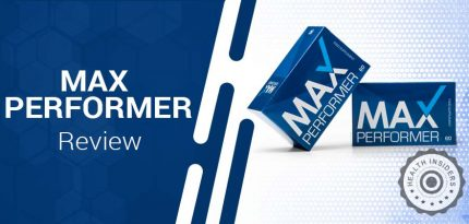 Max Performer Review – Is This Male Sexual Formula Safe & Does It Work?