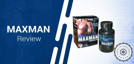 Maxman Review – Is It Safe To Use and Does It Have Any Side Effects?