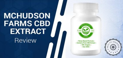 McHudson Farms CBD Extract Review – What Is It & Does It Work?