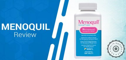 Menoquil Review – Is Menoquil a Smart Choice For Menopause?
