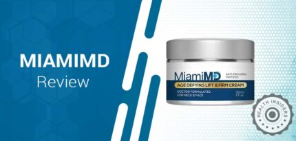 Miami MD Review – Is Miami MD Age-Defying Lift & Firm Cream Safe and Worth The Money?