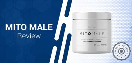 Mito Male Review – Does It Really Work & Is It Safe To Use?
