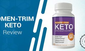 MomenTrim Keto Review – Is This Product Safe & Effective?