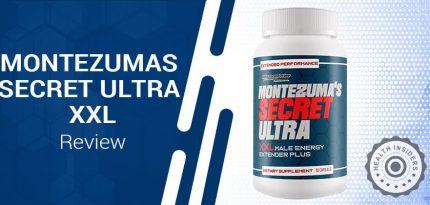 Montezumas Secret Ultra XXL Review – Is It Legit & Worth?