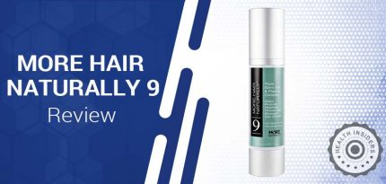 More Hair Naturally 9 Review – Is This Stem Cell Therapy For Thinning Hair Safe?
