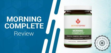 ActivatedYou Morning Complete Review – Is It Safe To Use and Effective?
