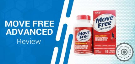 Schiff Move Free Advanced Review – Does It Work and Is It Safe To Use?