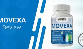 Movexa Review – Is Eden Formulations Movexa Safe To Use?