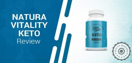 Natura Vitality Keto Review – Does It Work and Is It Safe?