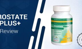 Prostate Plus+ Review – Does It Work & Is It Worth Buying?