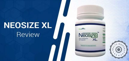 Neosize XL Review – Does Neosize XL Really Work? Find Out Here!