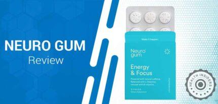 Neuro Gum Review – Does Neuro Gum Really Work?