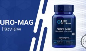Life Extension Neuro-Mag Review – Is It Safe & Does It Work?