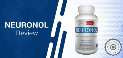 Neuronol Review – Does Neuronol Really Work For Memory Loss?