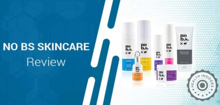 NO BS Skincare Review – Pure Organic Products for Skin Health