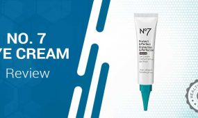 No7 Eye Cream Review – What You Need To Know About This Advanced Cream