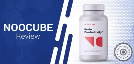 NooCube Review – Read The Truth of NooCube Nootropic