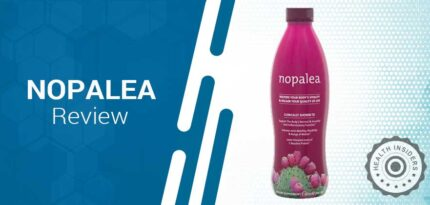 Nopalea Review – What Does Nopalea Do & Is It Safe To Use?
