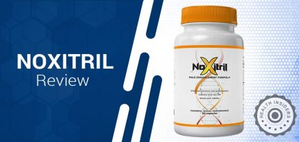 Noxitril Review – Get the Facts About This Product