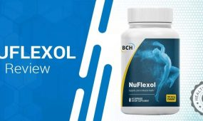 Nuflexol Review – Is It Safe & Worth Buying?