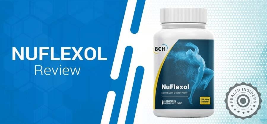 Nuflexol