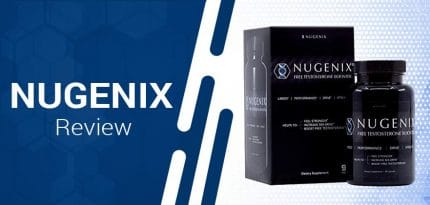 Nugenix Review – Does It Help With Erectile Dysfunction?