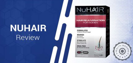 NuHair Review – Is NuHair Hair Regrowth Safe and Effective?