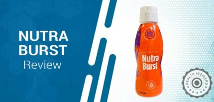 NutraBurst Review – Is It Safe To Use & Effective?