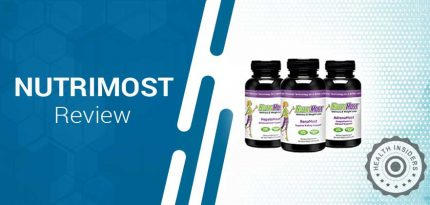 NutriMost Review – Does NutriMost Weight Loss Program Deliver Real  Results?