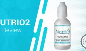 NutriO2 Review – How Effective Is This Cellular Oxygen Enhancement Solution?