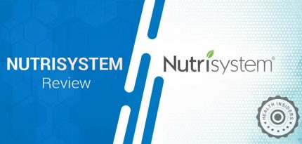 Nutrisystem Review – Does Nutrisystem Weight Loss Program Deliver Real  Results?