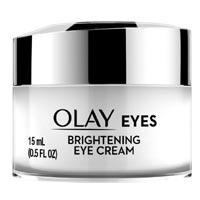 Olay Brightening Cream for Dark Circles