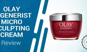 Olay Regenerist Micro-Sculpting Cream Review – Does It Really Work?