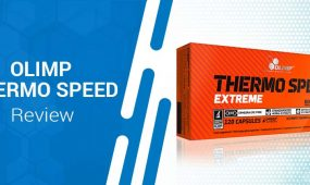 Olimp Thermo Speed Extreme Review – Is This Product Legit & Worth Trying?
