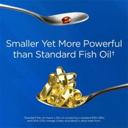 omega-xl and fish oil