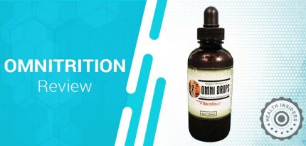 Omnitrition Review – Do HCG Drops Really Work For Weight Loss?