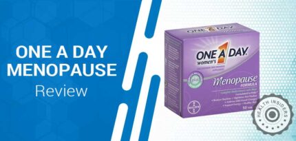 One A Day Menopause Review – Does This Menopause supplement Has Any Side Effects?