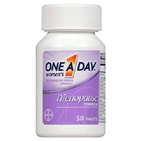 One a Day Women's Menopause Formula