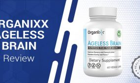 Organixx Ageless Brain Review – Does It Really Work or Just Hype?