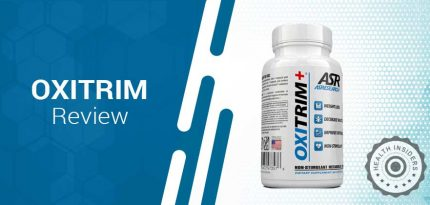 OxiTrim Review – Is It Safe To Use and Does It Have Side Effects?