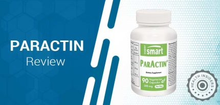 ParActin Review – Does ParActin Reduce Redness and Joint Pain?