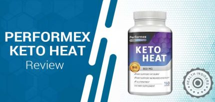 Performex Keto Heat Review – Is It Safe and Does It Have Any Side Effects?