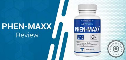 Phen-Maxx Review – Does It Help With Weight Loss?