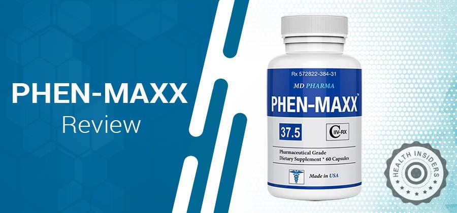 Phen-Maxx
