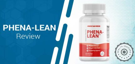Phena-Lean Review – Is This Fat Burner Safe and Does It Work?