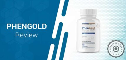 PhenGold Weight Loss Pills Review – Does It Help You To Lose Weight?